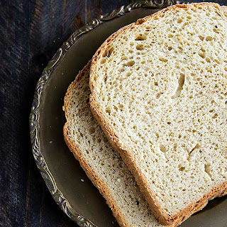 Fat-Free Whole Wheat Bread for Bread Machines.