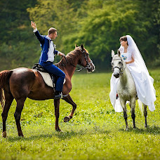 Wedding photographer Nikolay Potapov (NikolayPotapov). Photo of 03.09.2013
