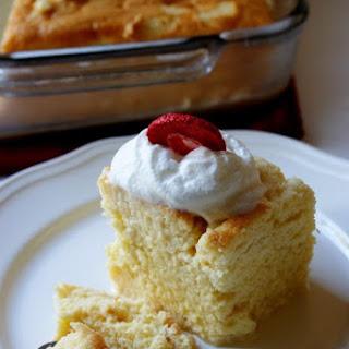 World's Best - Moist Tres Leche Cake