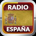 Emisoras De Radios España FM icon