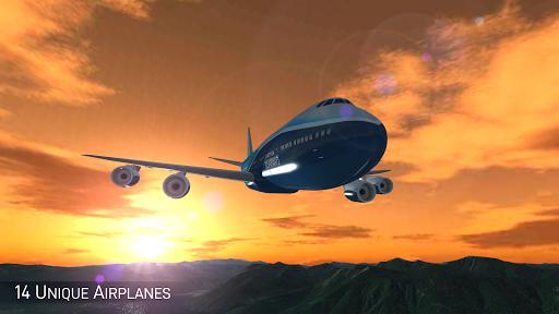 Horizon Flight Simulator 1.0.15 androidappsheaven.com 2
