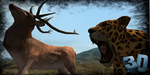 Real Cheetah Cub Simulator