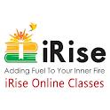 iRise Online Classes icon