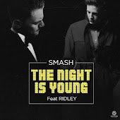 The Night Is Young (feat. Ridley)