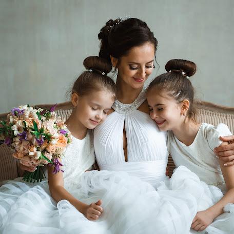 Wedding photographer Andrey Matrosov (AndyWed). Photo of 05.10.2017