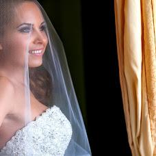 Wedding photographer Iuri Dumitru (fotoaquarelle). Photo of 12.10.2014
