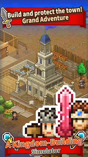 Télécharger Gratuit Kingdom Adventurers apk mod screenshots 4