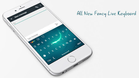 Fancy Keyboard Live & Animated 13.3.1 screenshot 636977