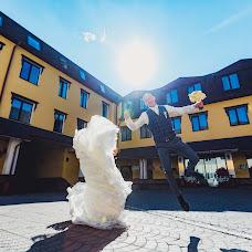Hochzeitsfotograf Denis Osipov (SvetodenRu). Foto vom 10.11.2018