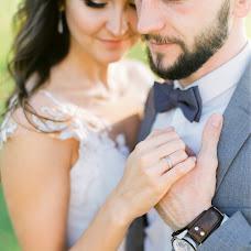 Wedding photographer Andrey Ovcharenko (AndersenFilm). Photo of 02.09.2018