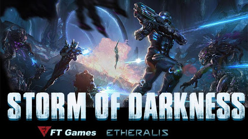 Storm of Darkness screenshot 1