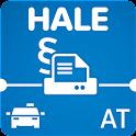 HALE Registrierkasse icon