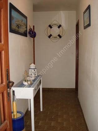 Vente maison 3 pièces 76 m2