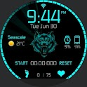 DigiWatch for Watchmaker icon