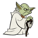 Yoda Speak icon
