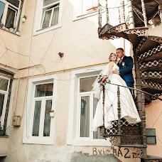 Wedding photographer Irina Khliboyko (irkakvitka). Photo of 12.02.2018