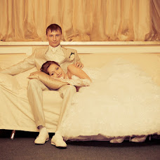 Wedding photographer Andrey Mynko (Adriano). Photo of 27.10.2012
