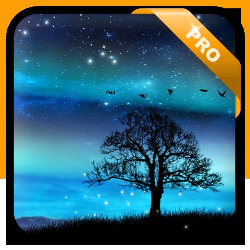 Aurora Pro Live Wallpaper Icon