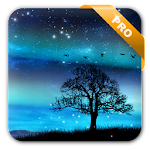 Aurora Pro Live Wallpaper 1.1.5 (Paid)