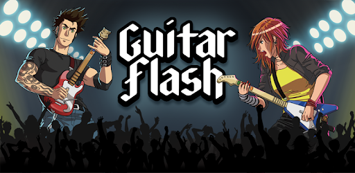 guitar flash apk unlimited coin