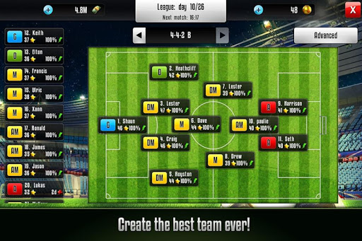 Football Champions screenshots 2