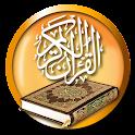 Coran mp3 icon