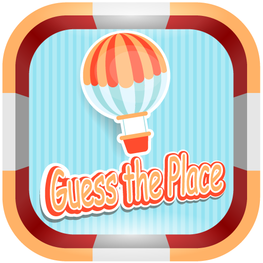 Guess The Place (game)
