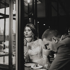 Wedding photographer Mariya Pashkova (Lily). Photo of 04.12.2017