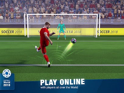FreeKick Soccer 2020 App Download For Android and iPhone 9
