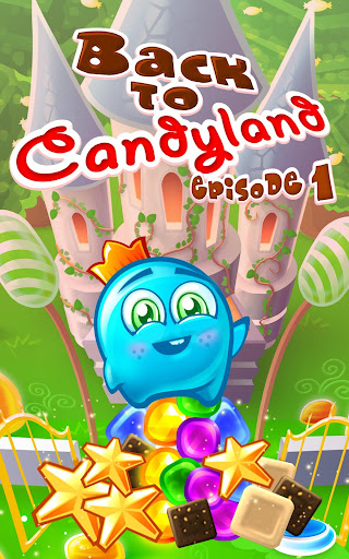 Back To Candyland 6