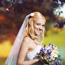 Wedding photographer Dmitriy Chekulaev (Studio50mm). Photo of 28.09.2014