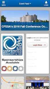 CFESA Fall- screenshot thumbnail