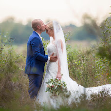 Wedding photographer Tjeerd Visser (vissertjeerd). Photo of 06.03.2019