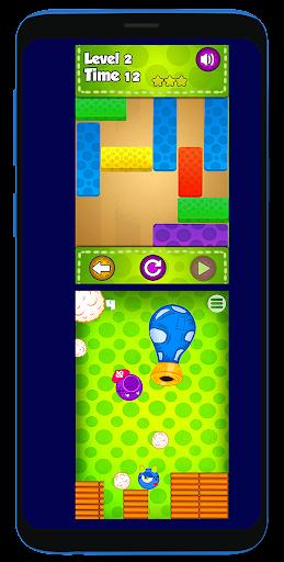 Games Hub - All in one Game 1.3 screenshots 8