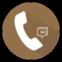 Phone call recorder icon