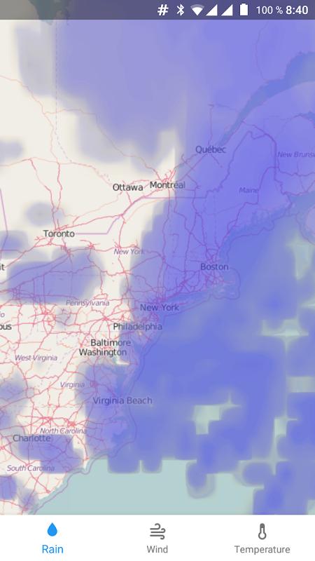 Download Vremenska Prognoza Apk Najnovija Verzija Za Android