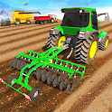 Farming Tractor Simulator 2021 - Real Life Farming icon