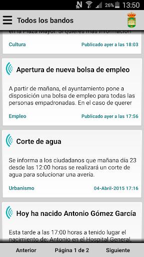 Chiloeches Informa