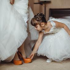 Wedding photographer Yuriy Koloskov (Yukos). Photo of 07.12.2013