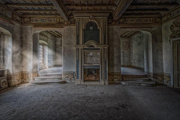La villa del Vampiro di Heisen22