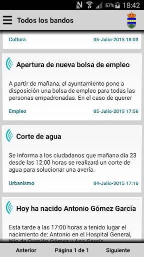 Membrío Informa
