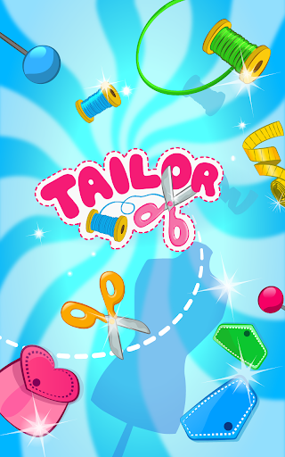 Tailor Kids  screenshots 7
