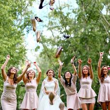 Wedding photographer Alla Ilicheva (allaC). Photo of 03.02.2015