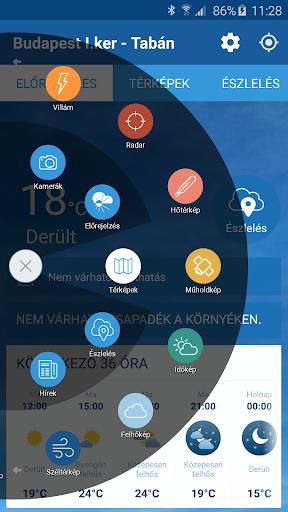 Idu0151ku00e9p 3.6.9 screenshots 6