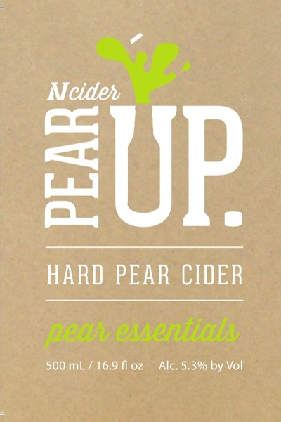 Logo of NV Cider  Pear Essentials