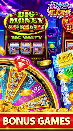 VEGAS Slots by Alisa u2013u00a0Free Fun Vegas Casino Games 1.28.2 screenshots 1