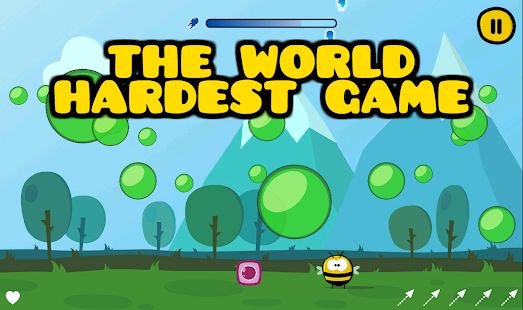 Bouncy balls VS insects: The world's hardest game! Screenshot