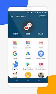 Split Apps – Multi Window apps – Dual Screen apps 5