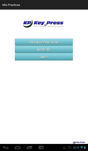 Mis Practicas Medicas 1.0L
