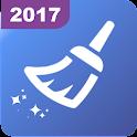 تنظيف وتسريع الهاتف 2017